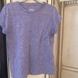 Previously Loved Lavender T-Shirt!!!